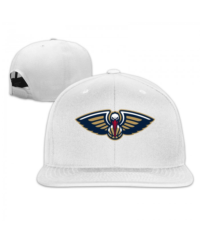 Mikey Williams Baseball cap New Orleans Pelicans White